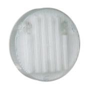 Sylvania Micro Lynx F Compact Fluorescent Lamp Cool White GX53 6W