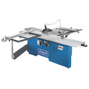 Scheppach Forsa 8.0 3-Phase Table Saw 400V
