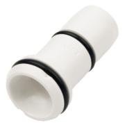 JG Speedfit Plastic Pipe Insert 22mm Pack of 25