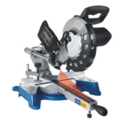 Scheppach MMS10 254mm Sliding Compound Mitre Saw 240V