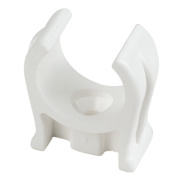 Contract Pipe Clip 22mm Pack of 100