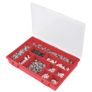 Tower Cable Clip Selection Pack