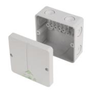 IP65 Adaptable Box 93 x 93 x 55mm