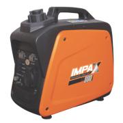 Impax IM800I 700W Inverter Generator 230V