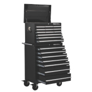 Hilka Pro-Craft 19 Drawer Tool Storage Unit