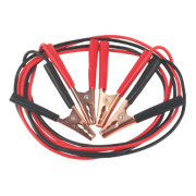 Ring 100A Booster Cables 2.5m
