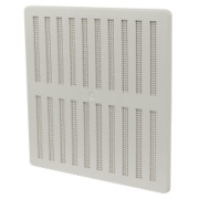 Manrose Adjustable Vent White 229 x 229mm
