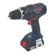 Bosch GSB 18V-LIDS Professional 18V 2Ah Li-Ion Cordless Combi Drill