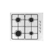 GHFFX60SS1 Gas Hob Stainless Steel 590 x 500mm