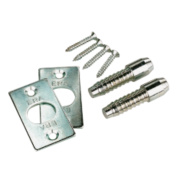 Hinge Bolts Steel 18 x 54mm
