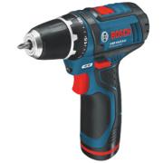 Bosch GSR 10.8-2-Li 10.8V 2.0Ah Li-Ion Cordless Drill Driver