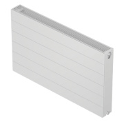 Watersmith Sorrento Type 22 Designer Radiator White 600 x 1200mm 7122BTU