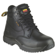 Dr Marten Drax Safety Boots Black Size 9