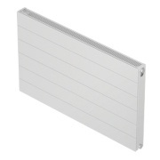 Watersmith Sorrento Type 21 Designer Radiator White 600 x 1200mm 5283BTU