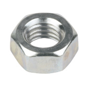 Hex Nuts M8 Pack of 1000