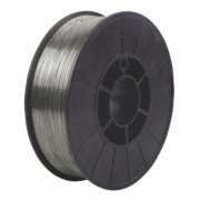 Impax WEC0905 Flux Cored Mig Welding Wire 0.8mm