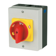 IP65 Isolator Switch 40A