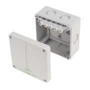Adaptable Box IP65 110 x 110 x 67mm