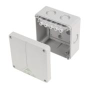 Adaptable Box IP65 110 x 110 x 67mm