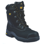 Cat Supremacy Safety Boots Black Size 10