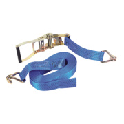 Ratchet Tie-Down Strap & Hook 8m x 50mm
