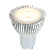 LAP LED Lamp GU10 Warm White 320Lm Cd 5W