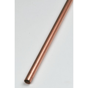 Copper Pipe 22mm × 3m Pack of 10