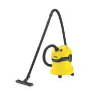 Karcher MV2 1200W 12/5.5Ltr Wet & Dry Vacuum Cleaner 240V