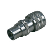 Philex Coaxial Plug Pack of 10
