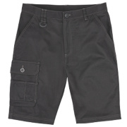 Site Setter Service Shorts Black 30