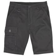 Site Setter Service Shorts Black 32