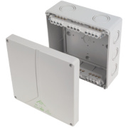 IP65 Adaptable Box 180 x 180 x 91mm