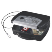 Sentry Safe Portable Compact Safe Ltr