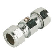 Pegler Isolating Valve 15mm