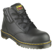 Dr Marten Icon 7B09 Safety Boots Black Size 5