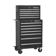 Hilka Pro-Craft 16 Drawer Tool Storage Unit