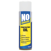 No Nonsense Penetrating Lubricating Oil 750ml