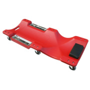 Hilka Pro-Craft Car Creeper with Magnetic Tray 1010 x 475mm