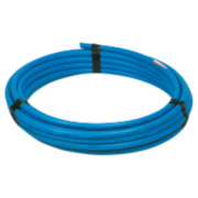MDPE Blue Pipe 25mm x 50m