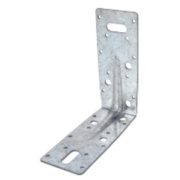 Heavy Duty Angle Bracket 150 x 150mm Pack of 10