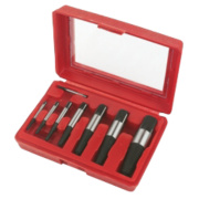Stud Extractor Set 8 Pieces