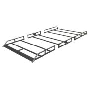 Rhino R581 Modular Roof Rack Tailgate SWB/Toyota Hi-Ace