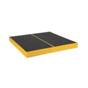 Lubetech Prestige 4-Drum Spill Platform