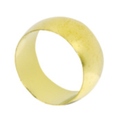 Conex Olive 15mm Pack of 10