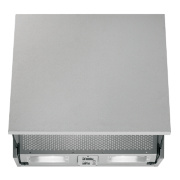Indesit H6611GY Integrated Hood 600mm Grey