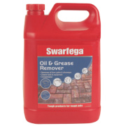 Swarfega Oil & Grease Remover 5Ltr