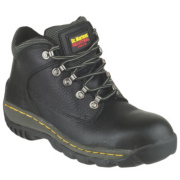 Dr Marten Tred 7A52 Safety Boots Black Size 9