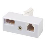 Philex Telephone & Modem Adaptor