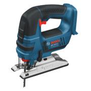 Bosch GST 18V Cordless Jigsaw - Bare