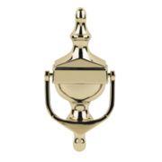 Urn Knockers Gold Effect 162mm